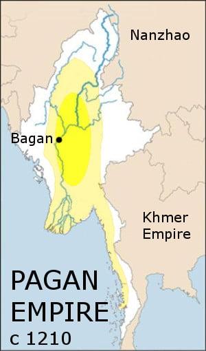 pagan empire