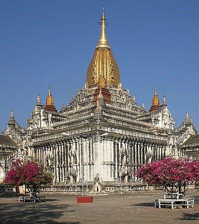anada temple
