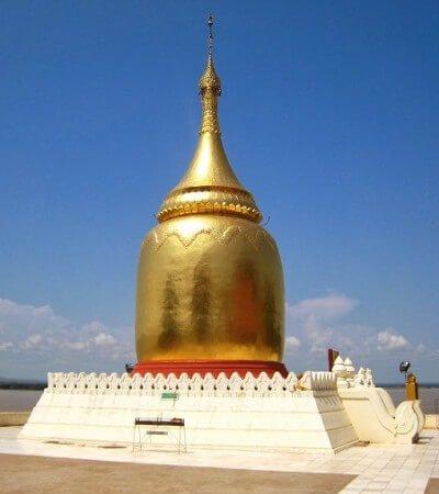 Bupaya Stupa